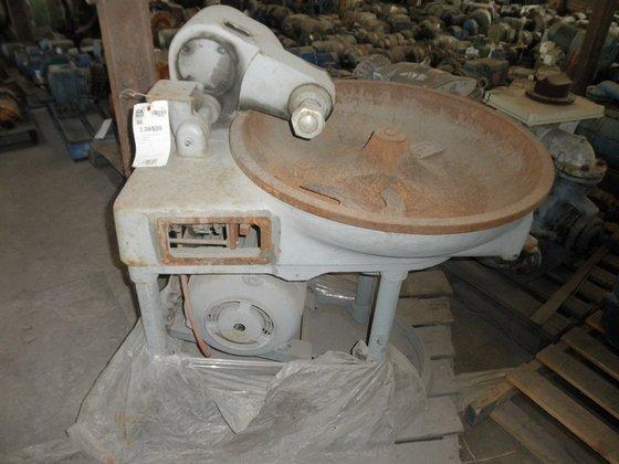 Bowl Cutter Mild Steel in