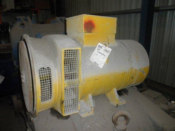 Alternator MARKON 110 in Melbourne,