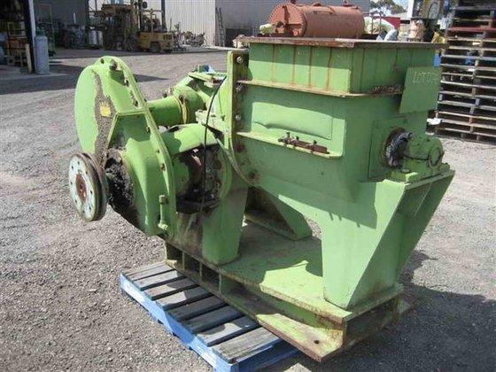 IMPCO 1200 Clove Rotor in