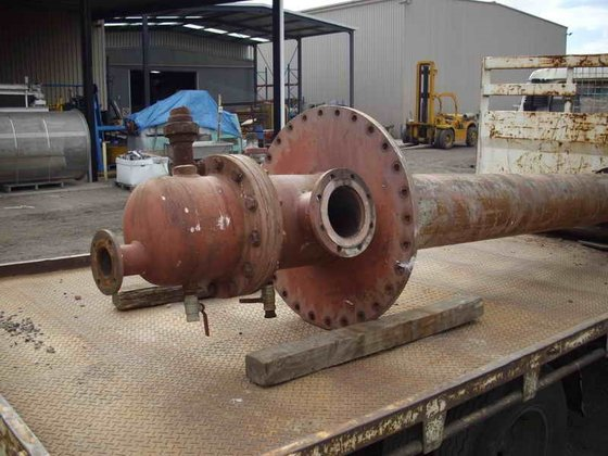 Tube Heat Exchanger BTU Shell
