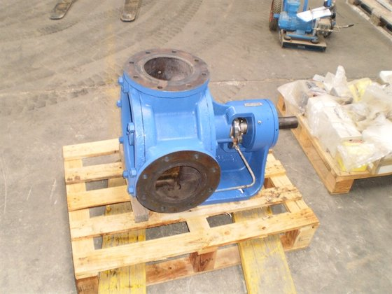 Gear Pump VIKING MR 124