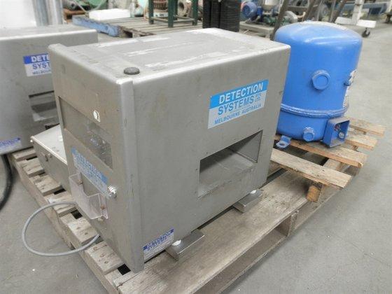 Metal Detector MECAL MD80 in