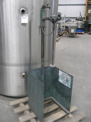 GAST Air Disperser in Melbourne,