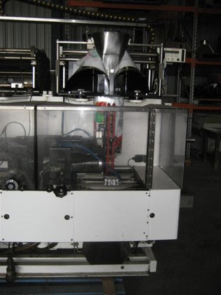 Form, Fill and Seal ROBAG