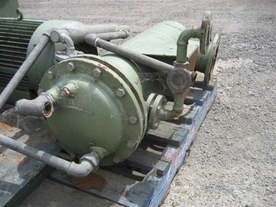 Tube Heat Exchanger MSteel 900