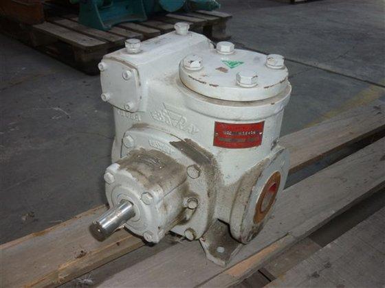 Vane pump EBSRAY V 20