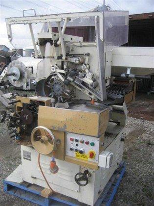 Wrapping Machine PACTEC NAGEMA EL9