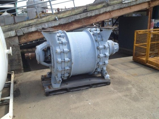 SIEMENS 2BA 7621-3D in Melbourne,