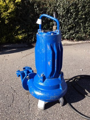 Submersible Pump GLV55/A in Melbourne,
