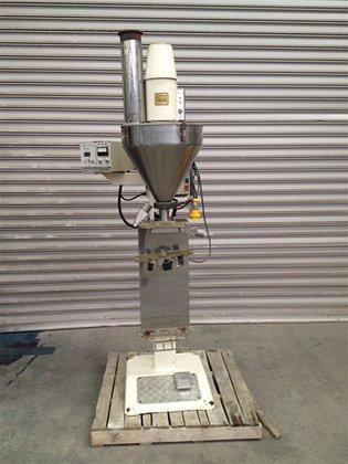 Powder Filler HP5B in Melbourne,