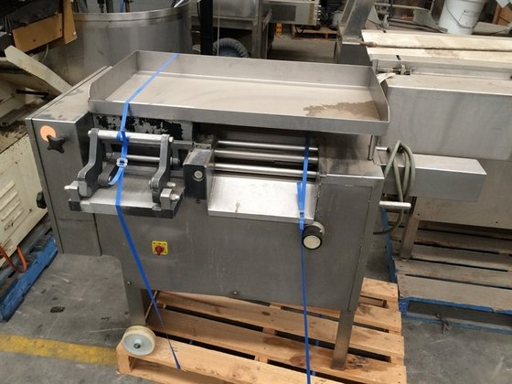 Meat Dicer HOLAC H021N in