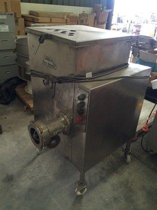 Meat Mixer/Grinder ZERCO 200 in