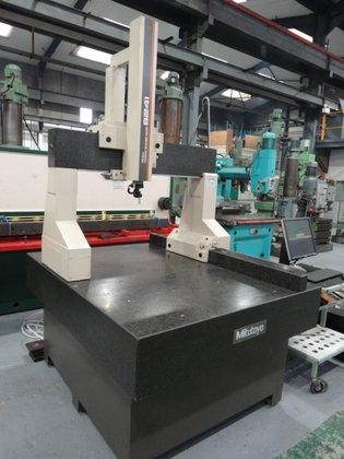 mitutoyo b241 in middlesbrough united kingdom rh machinio com Mitutoyo UDR 220 Display Coordinate Measuring Machine