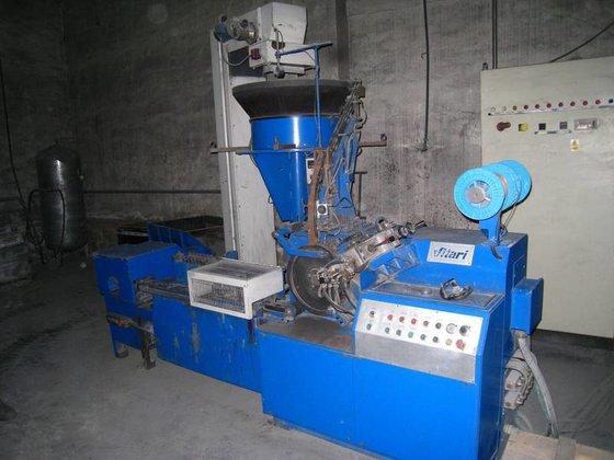 2001 VITARI SIN25/R Nail collator
