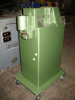 1980 KROLLMANN DWU-1/S Pointing machine