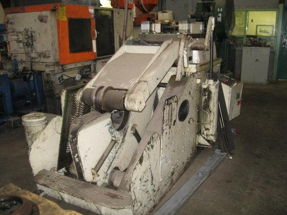 4800 lb. BHP Hydraulic Combination