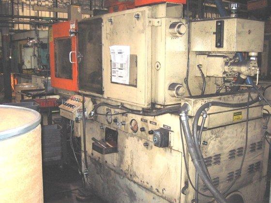 1991 100 Ton HULL Automatic