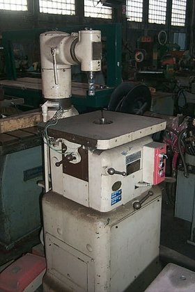 BOYAR-SCHULTZ Dual-Spindle Profile Grinder in