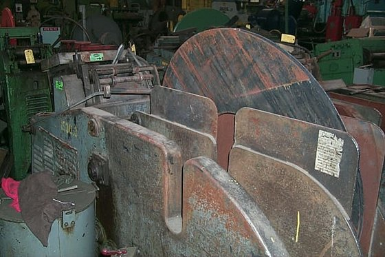 6000 lb. PERFECTO Combination Coil