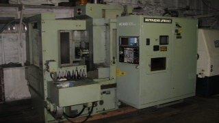 1990 HITACHI-SEIKI Horizontal Machining Center