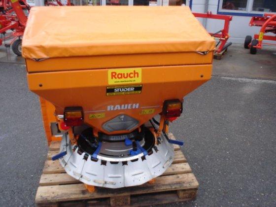 2012 Rauch Axeo 02.1 in