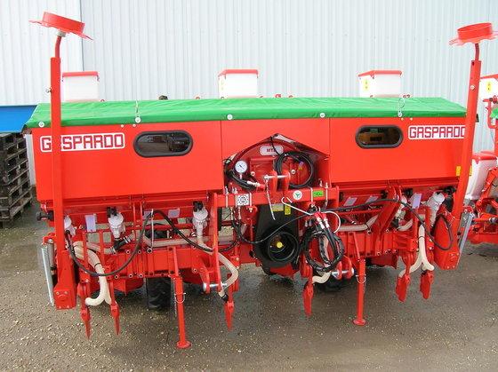 2013 Gaspardo MTE 300 6R