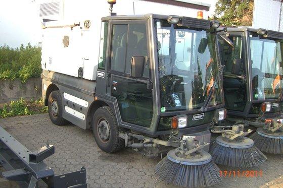 2007 Schmidt AEBI-SCHMIDT Swingo 250