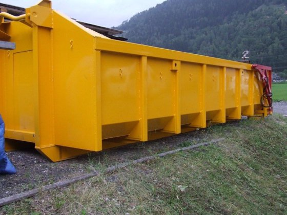 Sonstige Container 4500/2300/1000 10m³ in