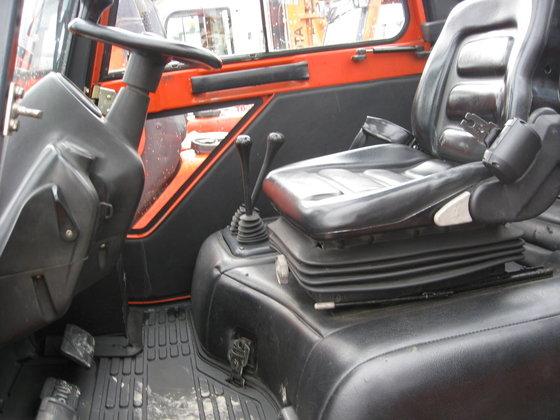 1996 Linde H30 TRIPLEX in