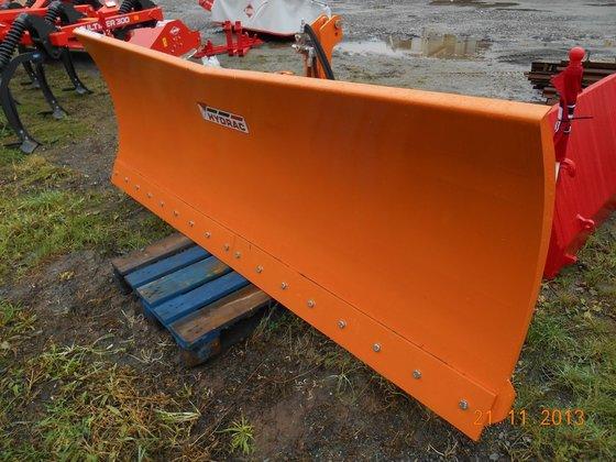 2014 Hydrac UNI-270 Schneeschild -