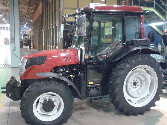 2014 Hattat tractor Hattat A