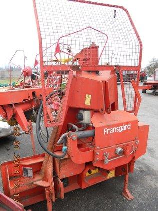 2000 Fransgard 6500 EH in