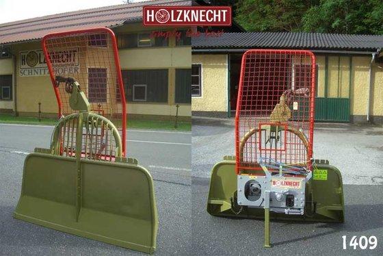 1993 Holzknecht FL1409 - HOLZKNECHT