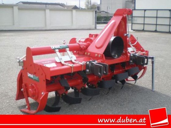 Breviglieri B60-155 in Europe