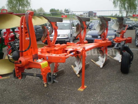 2012 KUHN MULTIMASTER 122-4 NSH