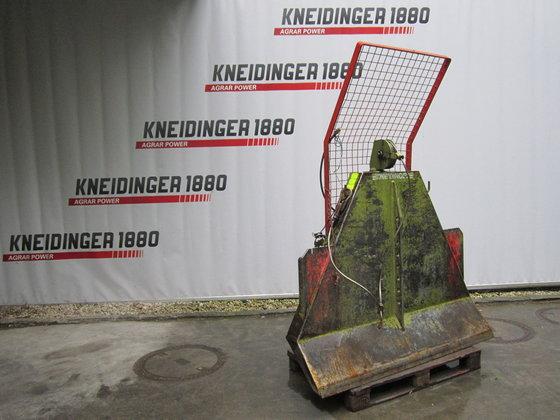 2004 Holzknecht HS 206 BU