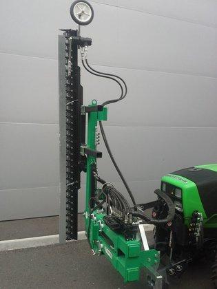2017 Fama Fama CKP 2500