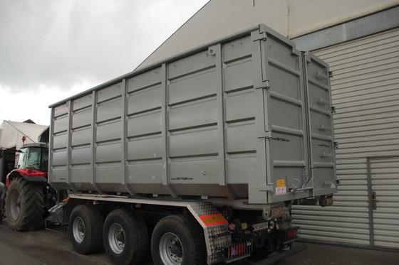 Sonstige Abrollcontainer 38,5 m³, NEU!