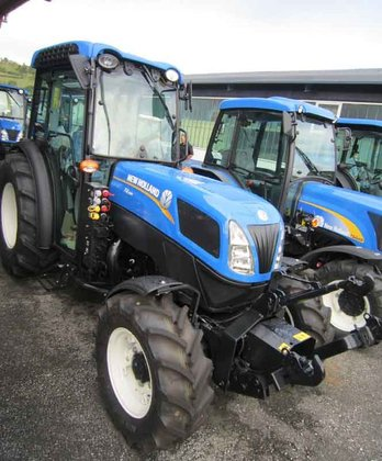 2015 New Holland 4.95 N