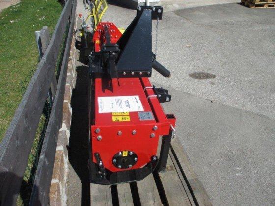 2012 Agritec AT30-180V in Europe