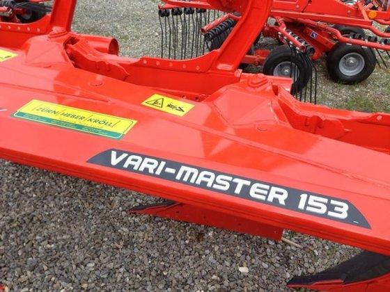 2013 Kuhn VM1535EH8096 in Europe