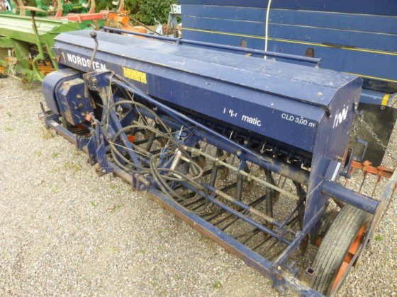 Nordsten Lift-o-matic CLD 3.00 in