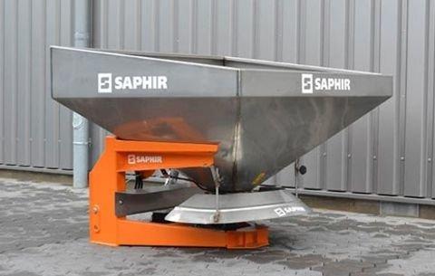 2014 Sonstige Saphir Salzstreuer P1000
