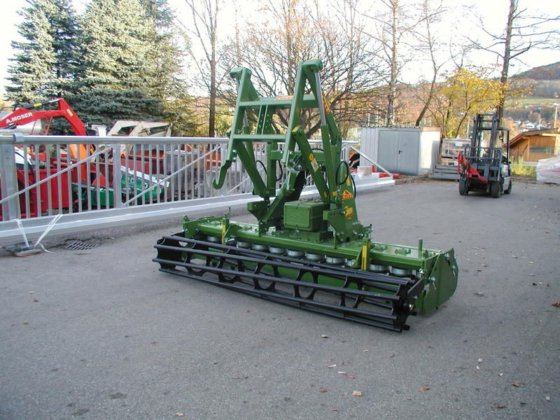 Celli ENERGY 300 in Europe