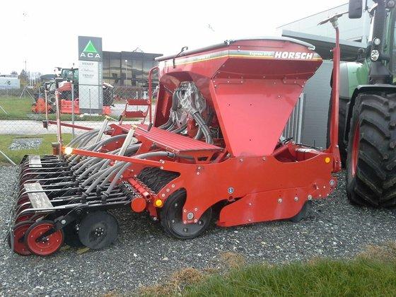 2014 Horsch Express 3TD in