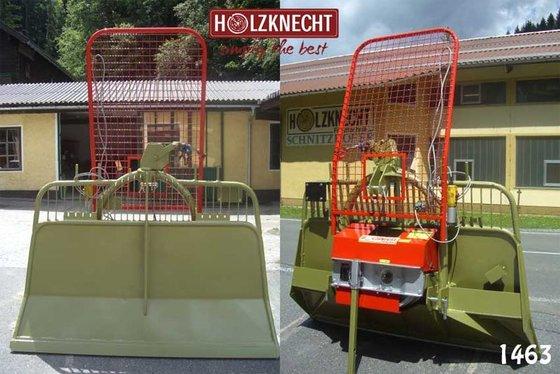 2005 Holzknecht FL1463 - HOLZKNECHT