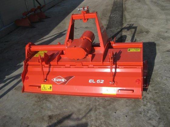 2012 Kuhn EL 62-165 in