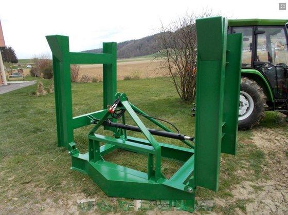 Sonstige TT-Agrar Ackerschleppe 6 m