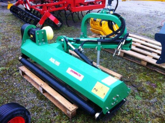 2015 Sonstige GEO AGRI AGL165
