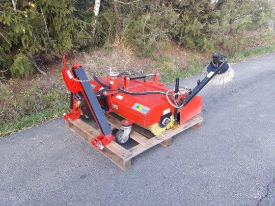 2002 Eco Kehrmaschine ECO SK12